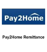 Pay2Home Remittance