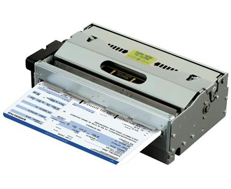 Km216h Boarding Pass Printer Printing Solutions For The Aviation