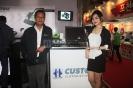 Custom POS Indonesia Jakaerta Expo March 2015