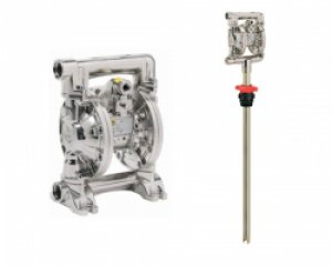 diaphragm-pump