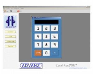 advanz-local-account