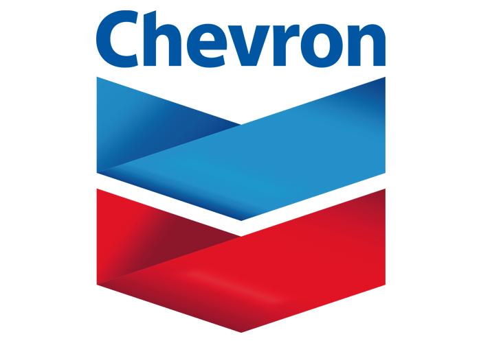 Chevron Gunung Salak